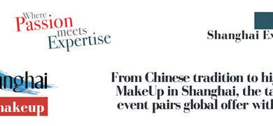 MakeUp in Shanghai 2021:뷰티의 혁신을 고양하는 Glo.Cal BtoB 이벤트