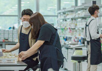 한국콜마, '배 석세포'로 미세플라스틱 대체제품 개발 추진